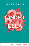 Cover-Bild zu Oram, Kelly: Cinder & Ella (eBook)