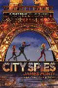 Cover-Bild zu Ponti, James: City Spies