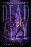 Cover-Bild zu Ponti, James: Dead City