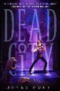 Cover-Bild zu Ponti, James: Dead City (eBook)