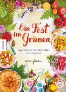 Cover-Bild zu Gleeson, Erin: Ein Fest im Grünen