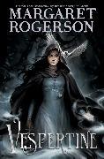 Cover-Bild zu Rogerson, Margaret: Vespertine