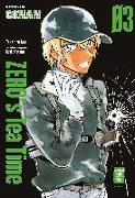 Cover-Bild zu Arai, Takahiro: Zero's Teatime 03