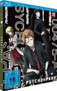 Cover-Bild zu Fukami, Makoto: Psycho-Pass