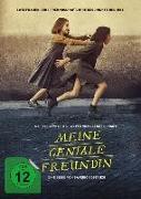 Cover-Bild zu Ferrante, Elena: Meine geniale Freundin - 1. Staffel. Collector's Edition