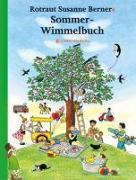 Cover-Bild zu Berner, Rotraut Susanne: Sommer-Wimmelbuch - Midi