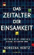 Cover-Bild zu Hertz, Noreena: Das Zeitalter der Einsamkeit (eBook)