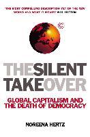 Cover-Bild zu Hertz, Noreena: The Silent Takeover (eBook)