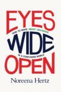 Cover-Bild zu Hertz, Noreena: Eyes Wide Open (eBook)