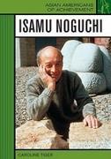 Cover-Bild zu Tiger, Caroline: Isamu Noguchi