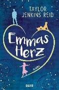 Cover-Bild zu Jenkins Reid, Taylor: Emmas Herz