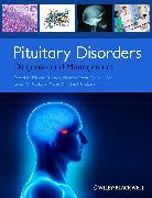 Cover-Bild zu Ezzat, Shereen (Hrsg.): Pituitary Disorders (eBook)