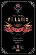 Cover-Bild zu Rio, M. L.: Todos Somos Villanos