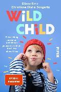 Cover-Bild zu Retz, Eliane: Wild Child