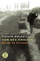 Cover-Bild zu Emcke, Carolin: Von den Kriegen (eBook)