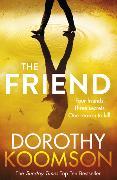Cover-Bild zu Koomson, Dorothy: The Friend