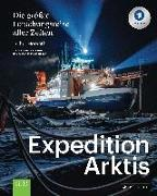Cover-Bild zu Horvath, Esther: Expedition Arktis