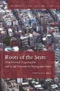 Cover-Bild zu Read, Benjamin: Roots of the State (eBook)