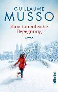 Cover-Bild zu Musso, Guillaume: Eine himmlische Begegnung