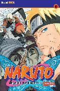 Cover-Bild zu Kishimoto, Masashi: Naruto, Band 56