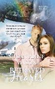 Cover-Bild zu Mason, Susan Anne: Betrayed Hearts