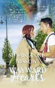 Cover-Bild zu Mason, Susan Anne: Wayward Hearts