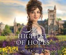 Cover-Bild zu Anne Mason, Susan: The Highest of Hopes