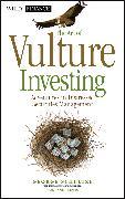 Cover-Bild zu Schultze, George: The Art of Vulture Investing (eBook)