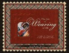 Cover-Bild zu Susan Barrett Merrill: The Art of Weaving a Life