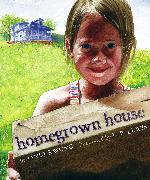 Cover-Bild zu Wong, Janet S.: Homegrown House