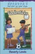 Cover-Bild zu Lewis, Beverly: Fiddlesticks