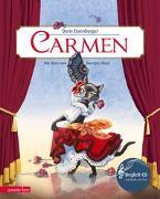 Cover-Bild zu Eisenburger, Doris: Carmen