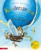 Cover-Bild zu Simsa, Marko: Kinderszenen