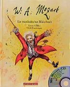 Cover-Bild zu Ekker, Ernst A.: Wolfgang Amadeus Mozart