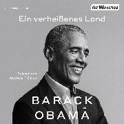 Cover-Bild zu Obama, Barack: Ein verheißenes Land (Audio Download)