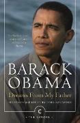 Cover-Bild zu Obama, Barack: Dreams from My Father