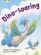 Cover-Bild zu Smallman, Steve: Bug Club Independent Fiction Year Two Orange A Dino-soaring