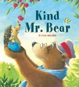 Cover-Bild zu Smallman, Steve: Kind Mr Bear (eBook)
