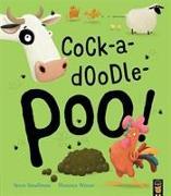 Cover-Bild zu Smallman, Steve: Cock-a-doodle-poo!