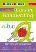 Cover-Bild zu BEGINNERS CURSIVE WRITING
