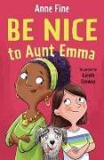 Cover-Bild zu Fine, Anne: Be Nice to Aunt Emma