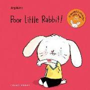 Cover-Bild zu Mühle, Jörg: Poor Little Rabbit!