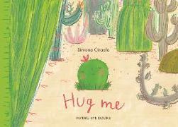 Cover-Bild zu Ciraolo, Simona: Hug Me