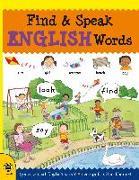 Cover-Bild zu Millar, Louise: Find & Speak English