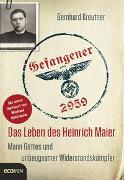 Cover-Bild zu Kreutner, Bernhard: Gefangener 2959