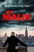 Cover-Bild zu Kreutner, Bernhard: Der Malik
