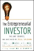Cover-Bild zu Orfalea, Paul: The Entrepreneurial Investor (eBook)