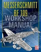 Cover-Bild zu Lowe, Malcolm V.: Messerschmitt Bf 109