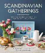 Cover-Bild zu Bahen, Melissa: Scandinavian Gatherings