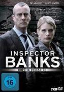 Cover-Bild zu Stephen Tompkinson (Schausp.): Inspector Banks - Die komplette 1. Staffel